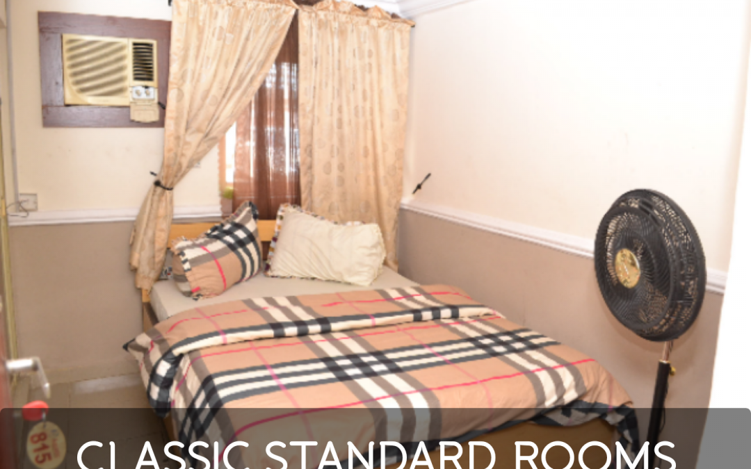 Classic Standard Rooms